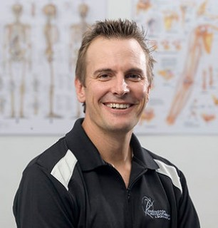 Mark Stewart is a leading Physio in Sydney