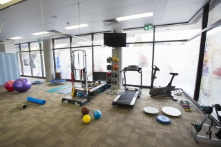 Kensington Physiotherapy UNSW for back pain