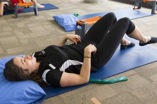 Kensington Physiotherapy UNSW clinical pilates